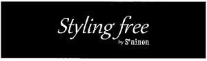 styling free2021SS